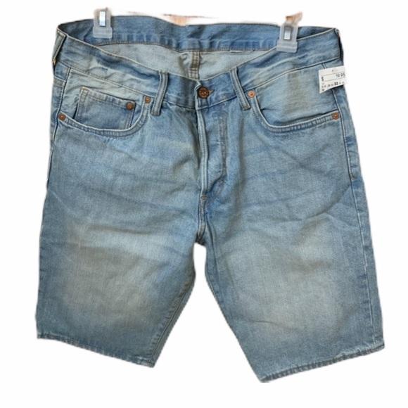 H&M Other - Denim Shorts Men's NWT
